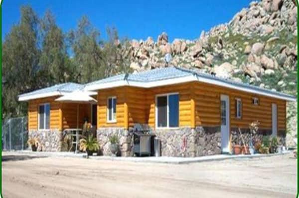 Aguanga-House Hard Money Loan