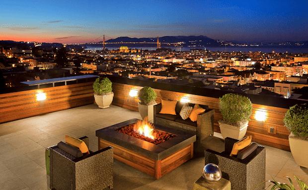 California Hard Money Lender rental property