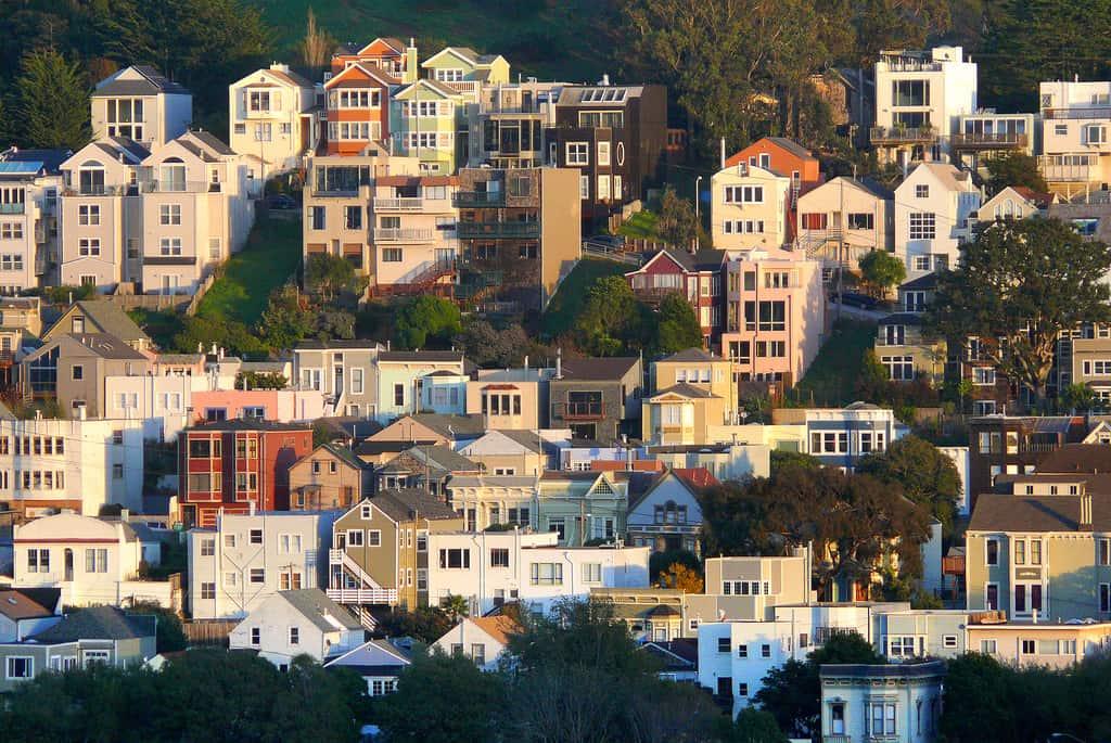 California Hard Money Lender investment properties