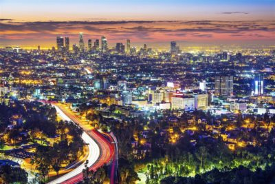 los angeles commercial real estate