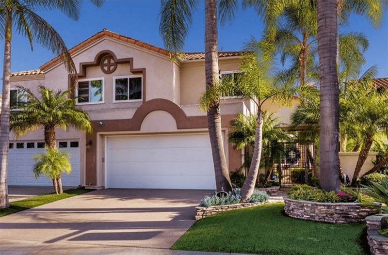Laguna Niguel Hard Money Lender - Investment Property