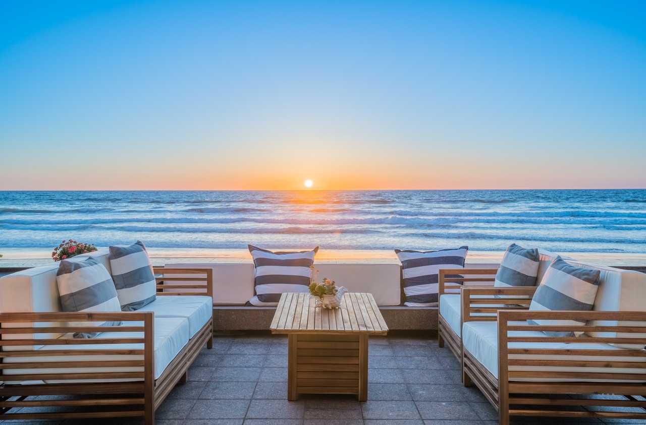 Del Mar Hard Money Lender - Beautiful Beaches