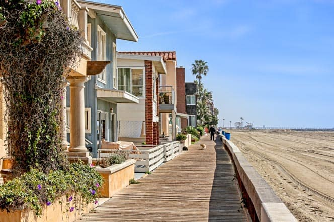 Long Beach hard money lender - investment properties