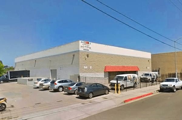San Diego hard money lender - commercial, industrial, rehab, blanket refinance