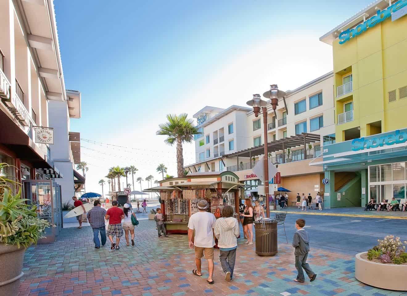 Huntington Beach Hard Money Lender - Things to do