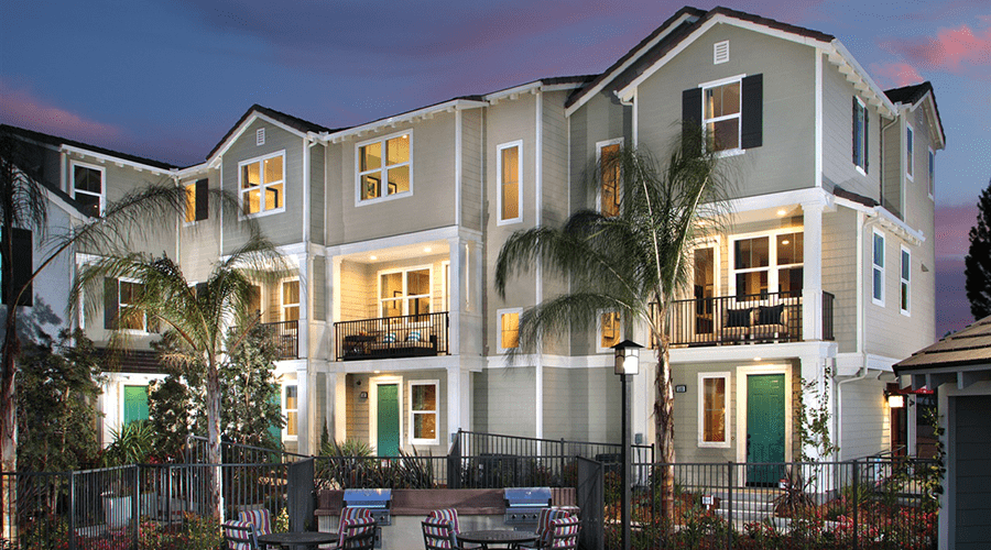 Imperial Beach hard money lender - new housing development