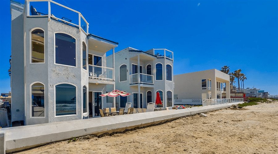 Imperial Beach hard money lender - Vacation Rental investment properties